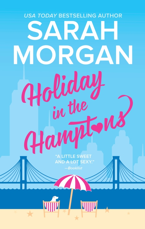 Cover_Holiday in the Hamptons_Shara Morgan.jpg